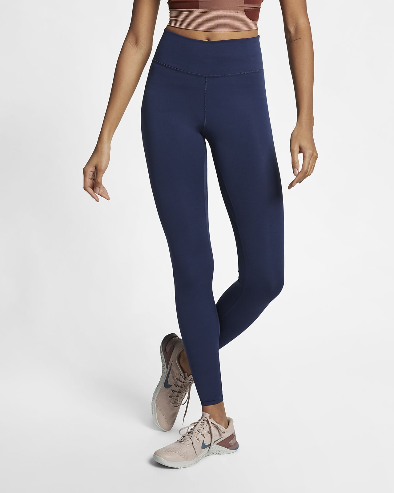 a1585d74950d8d Nike One Luxe Women's Tights. Nike.com GB