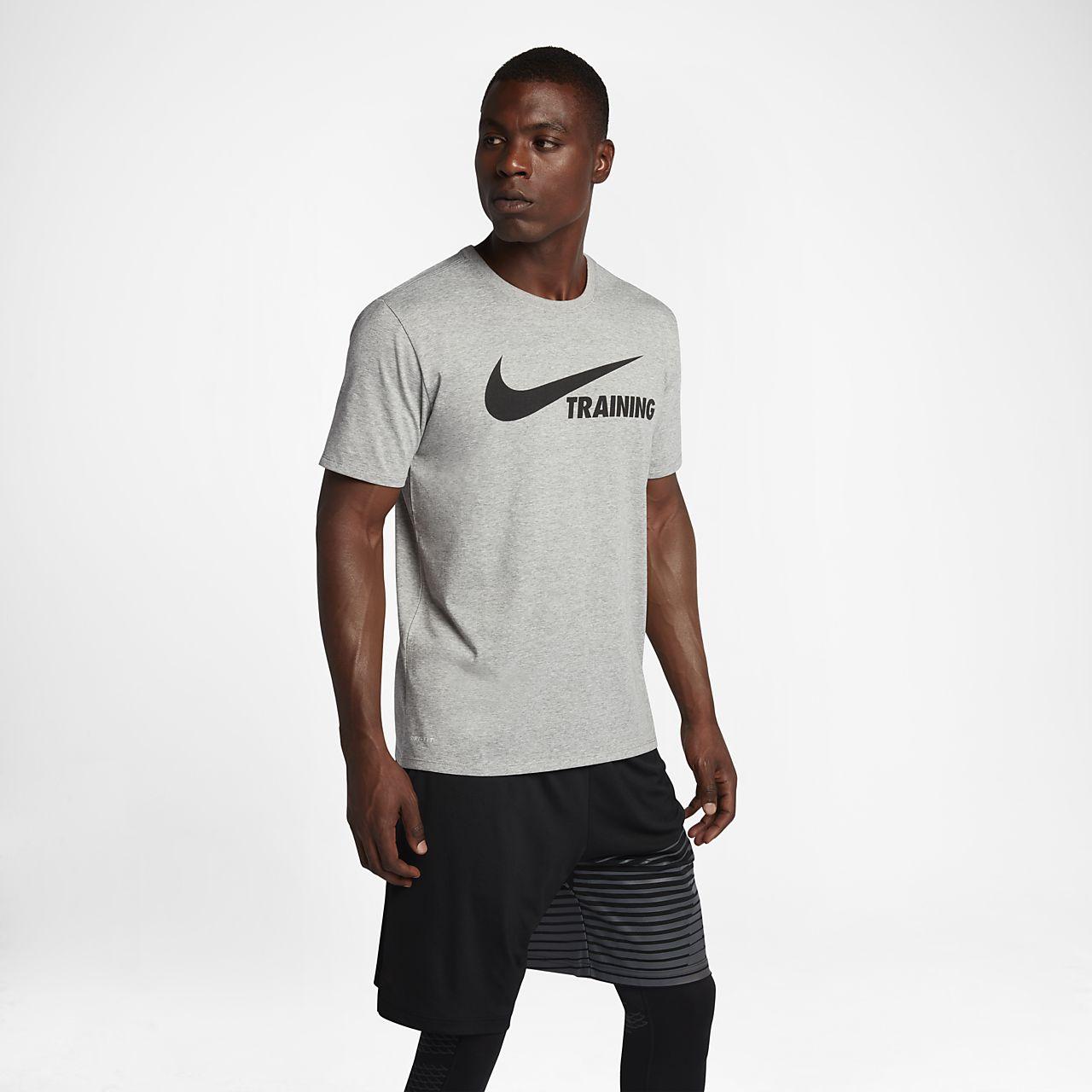f7ad0eb44b Nike Training Shirt - Best Train 2018