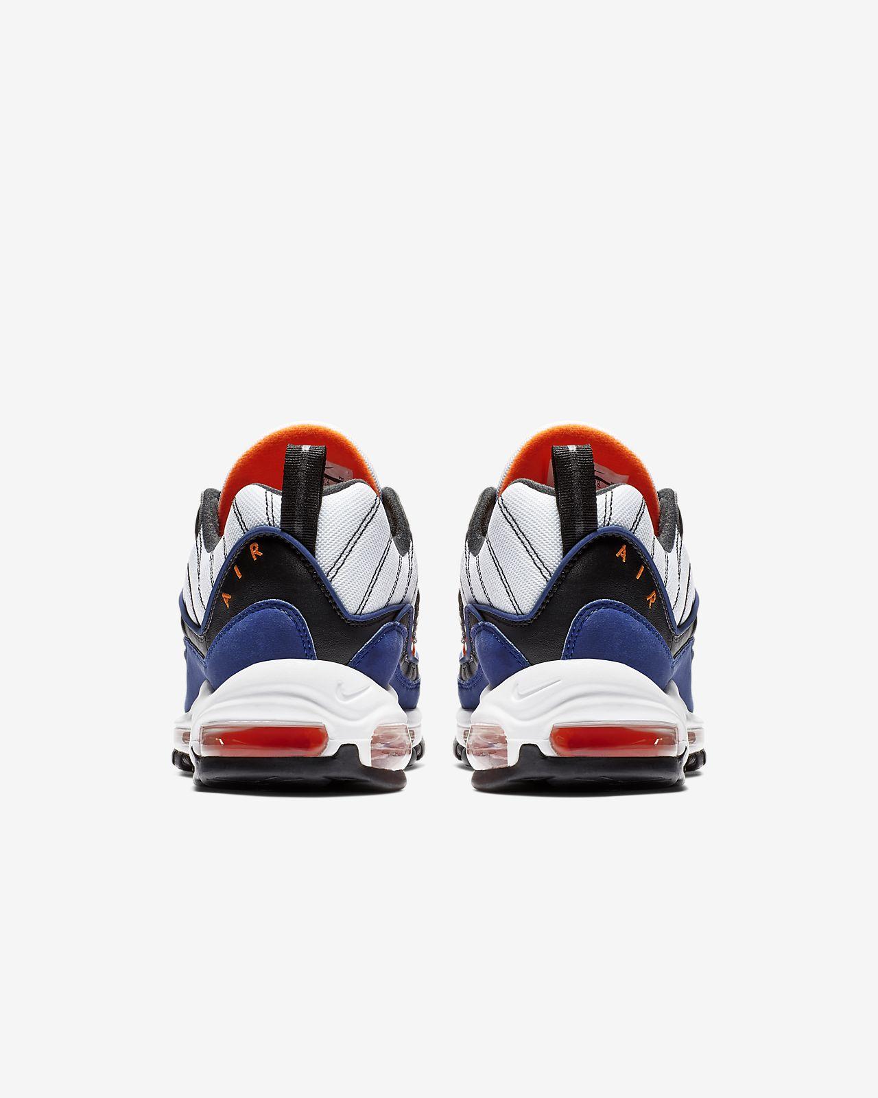 premium selection 50800 c9654 ... Nike Air Max 98 Men s Shoe