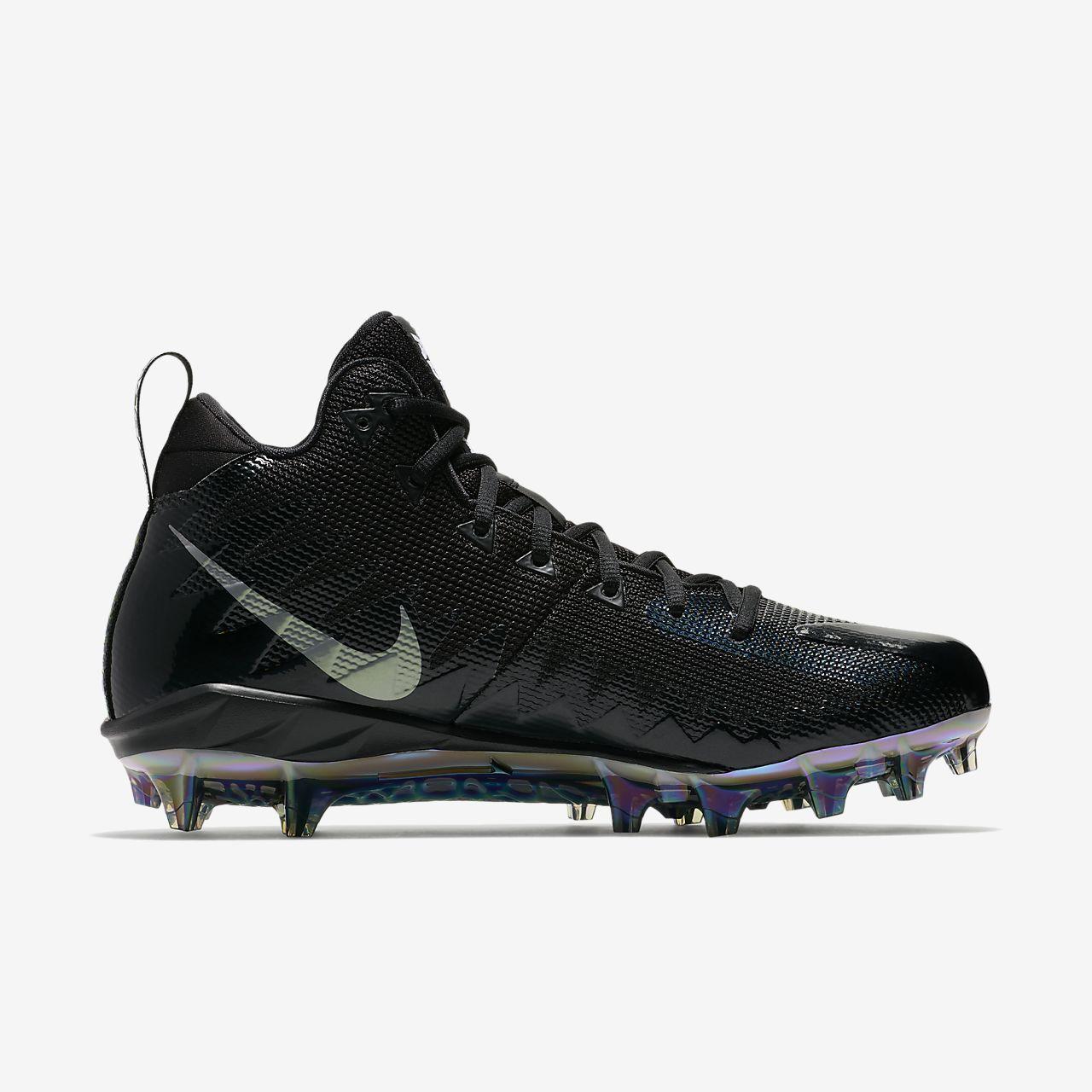 ... Nike Alpha Menace Pro Mid Men's Football Cleat