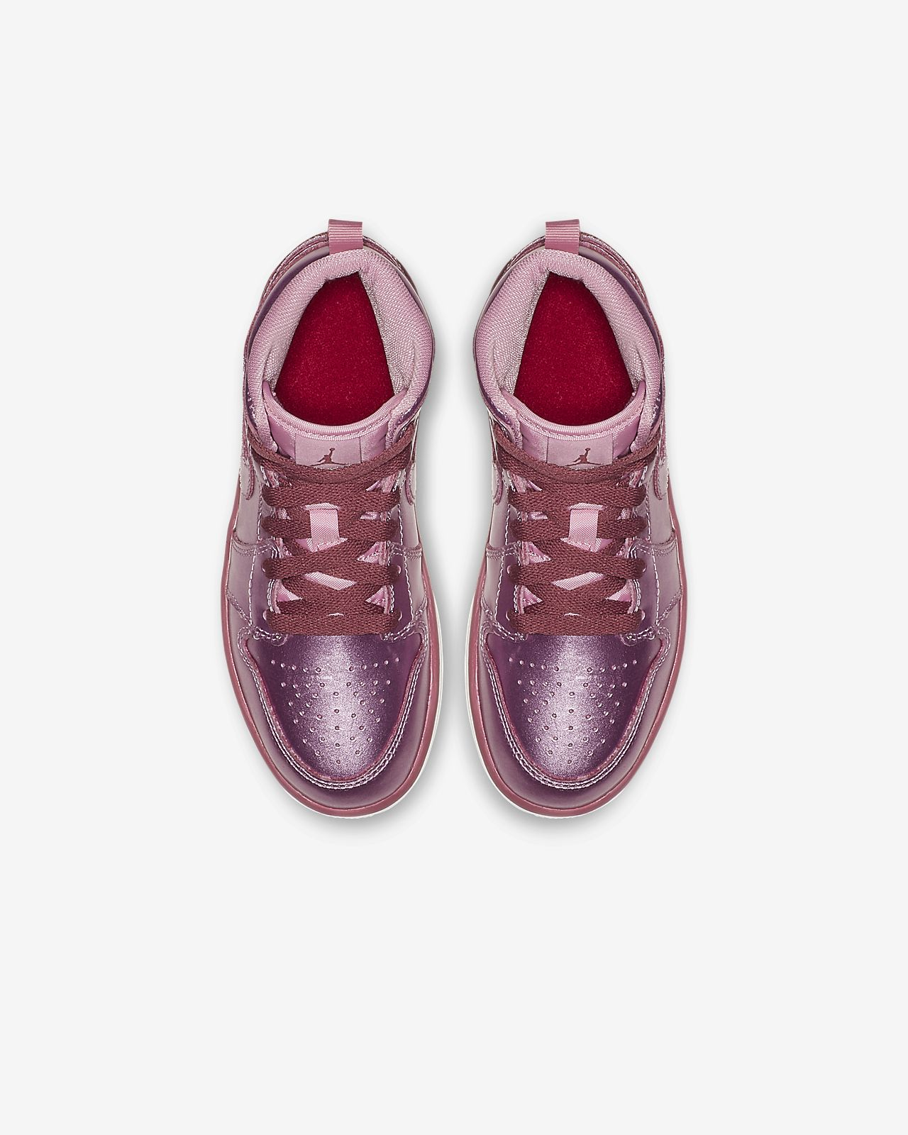 de5b1177f05667 Jordan 1 Mid SE Little Kids  Shoe (10.5c-3y). Nike.com