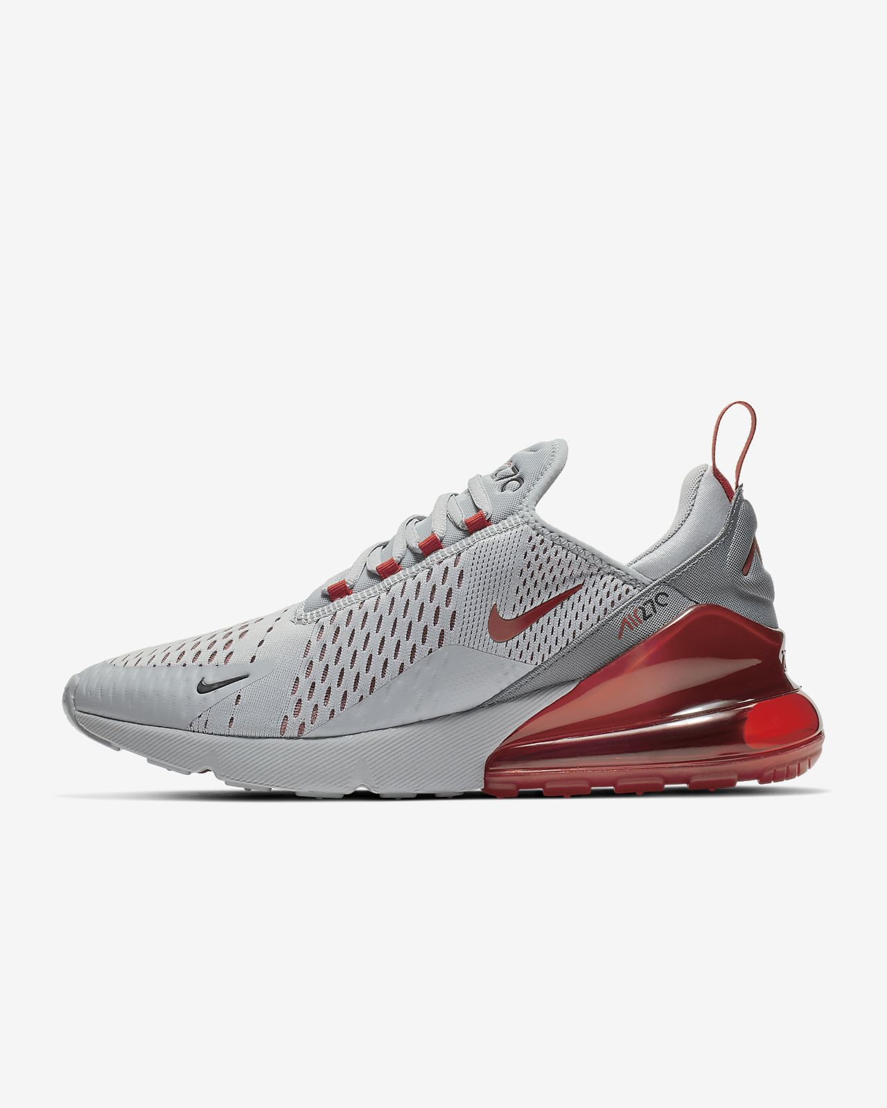 cee7129290f Nike Air Max 270 Men s Shoe. Nike.com IN