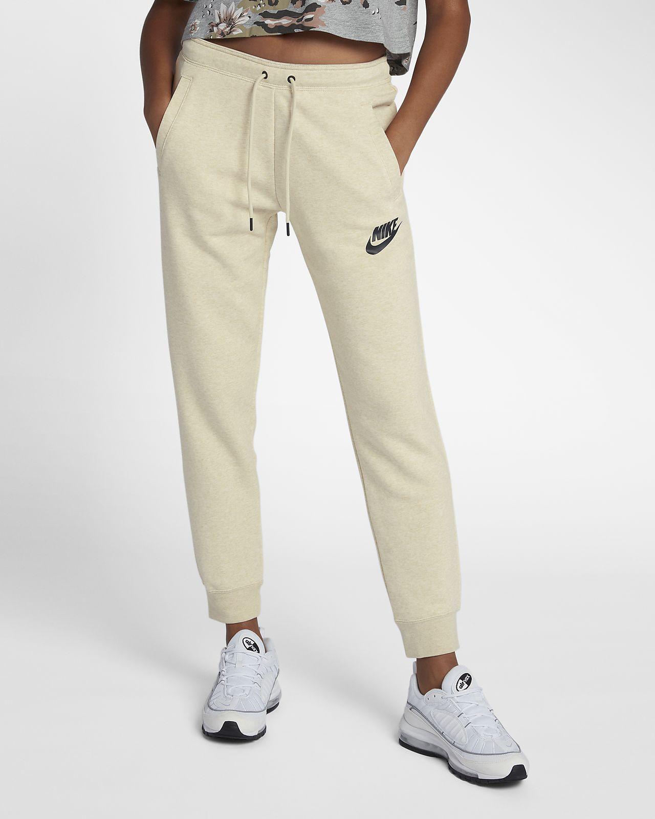 Calças Nike Sportswear Rally para mulher