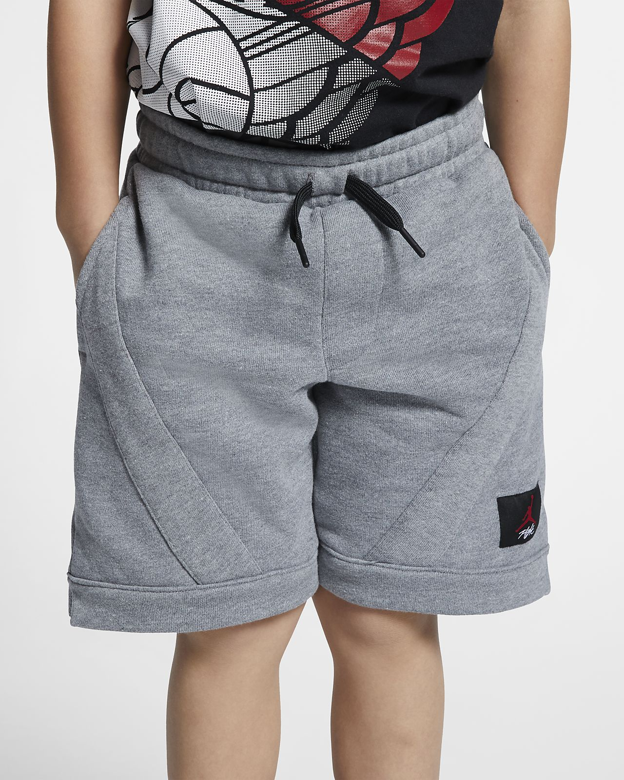Shorts Jordan Flight Lite - Bambini