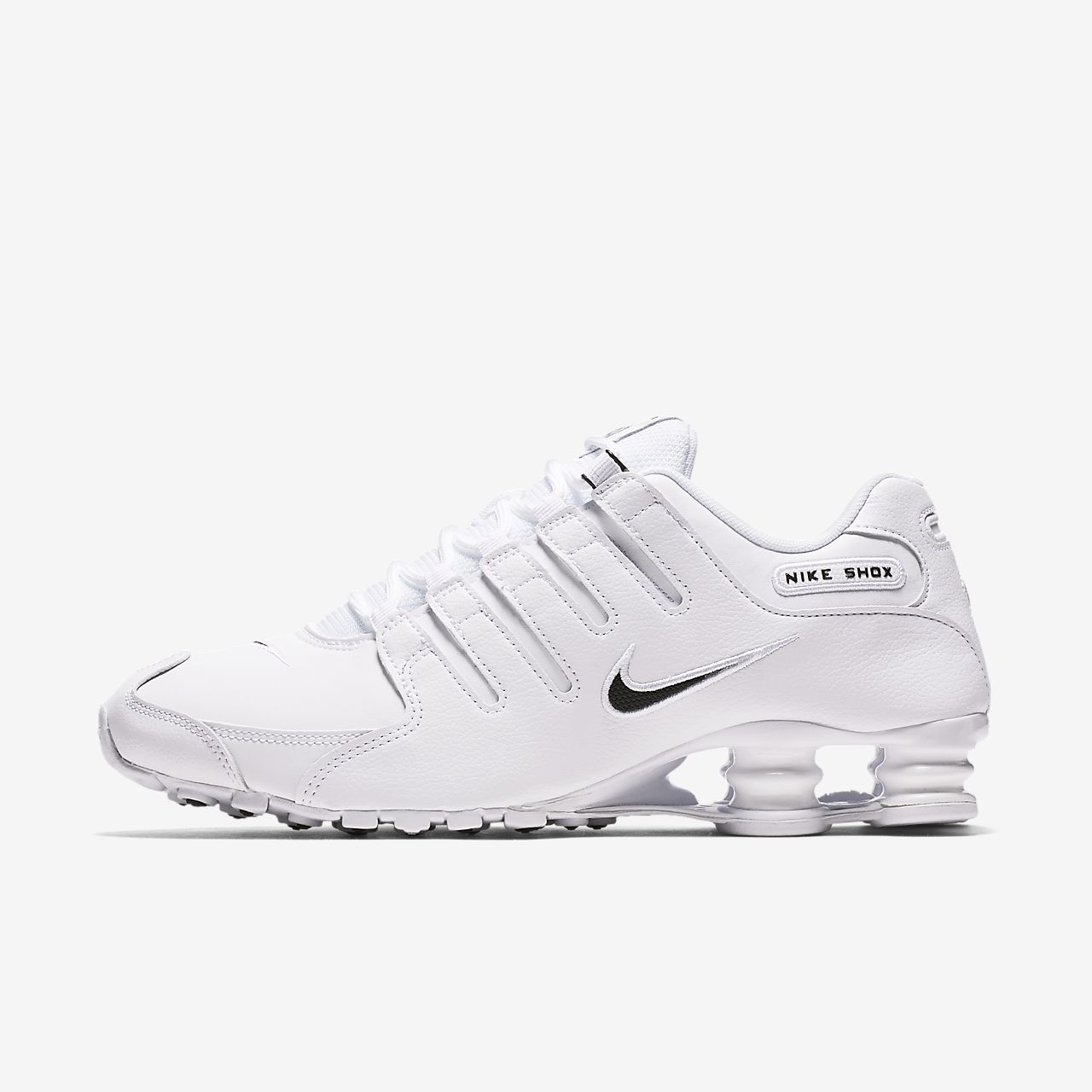 Nike Shox NZ EU Men's Shoe