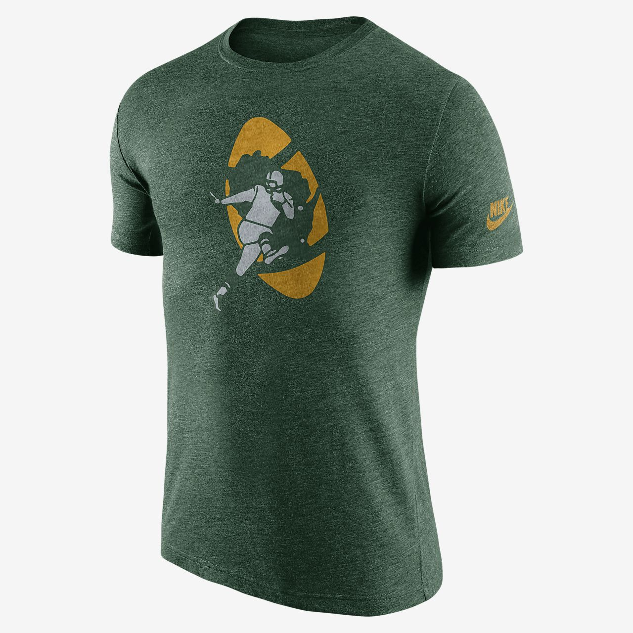 ... Nike Historic Logo (NFL Packers) Men's T-Shirt