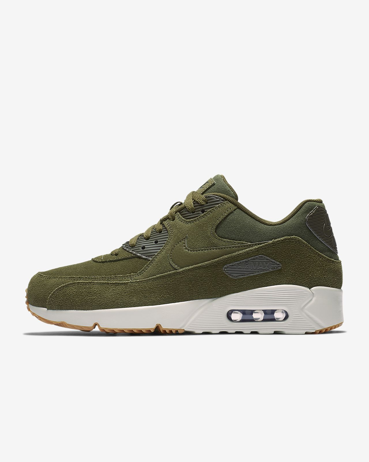 Nike Air Max 90 Ultra 2.0 Men's Shoe. Nike.