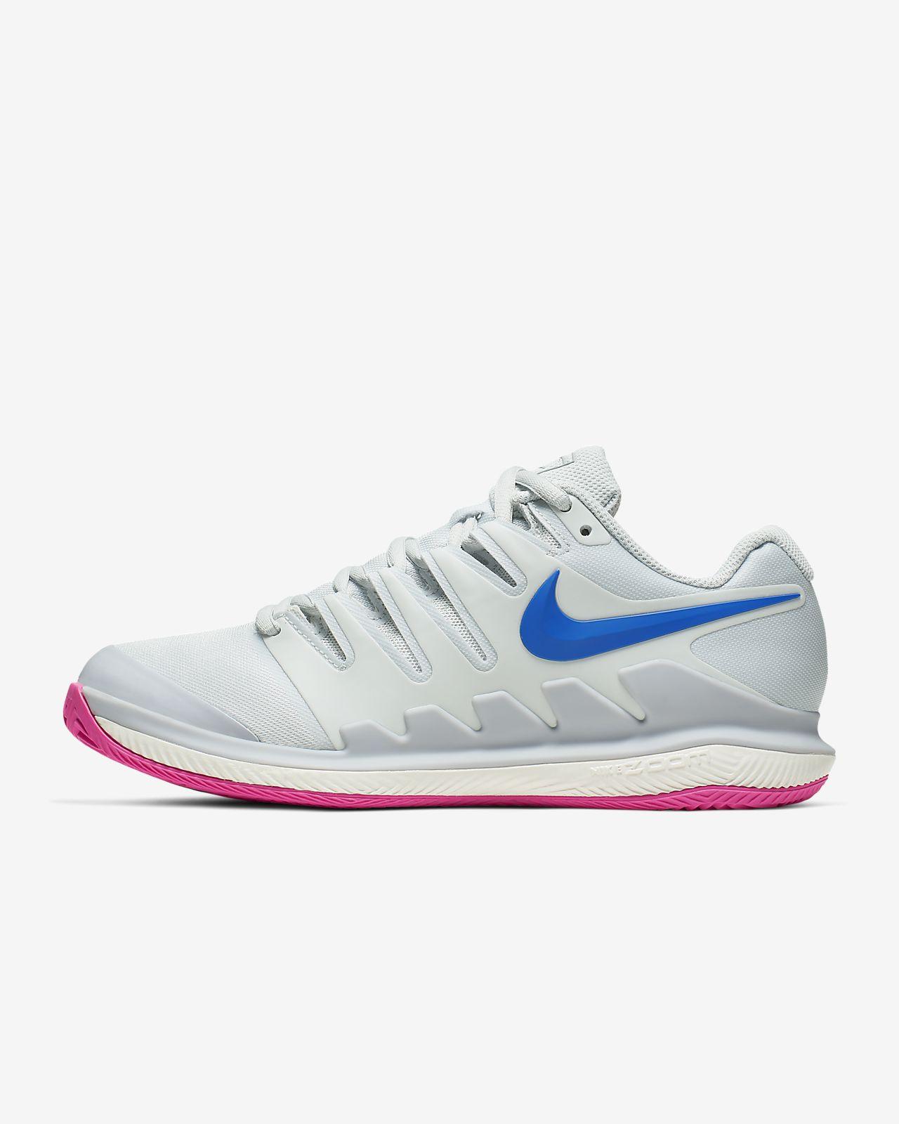 NikeCourt Air Zoom Vapor X Damen-Tennisschuh für Sandplätze