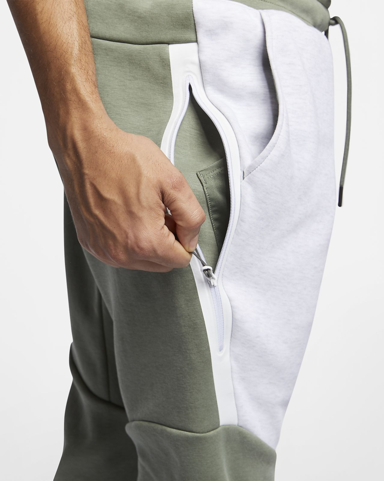 9ec0d6eb34d Nike Sportswear Tech Fleece Men's Joggers. Nike.com MA