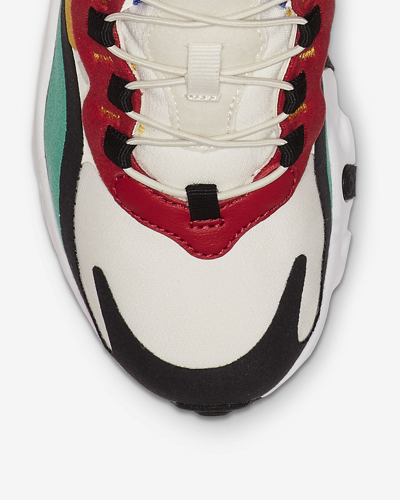 Calzado para niños talla pequeña Nike Air Max 270 RT