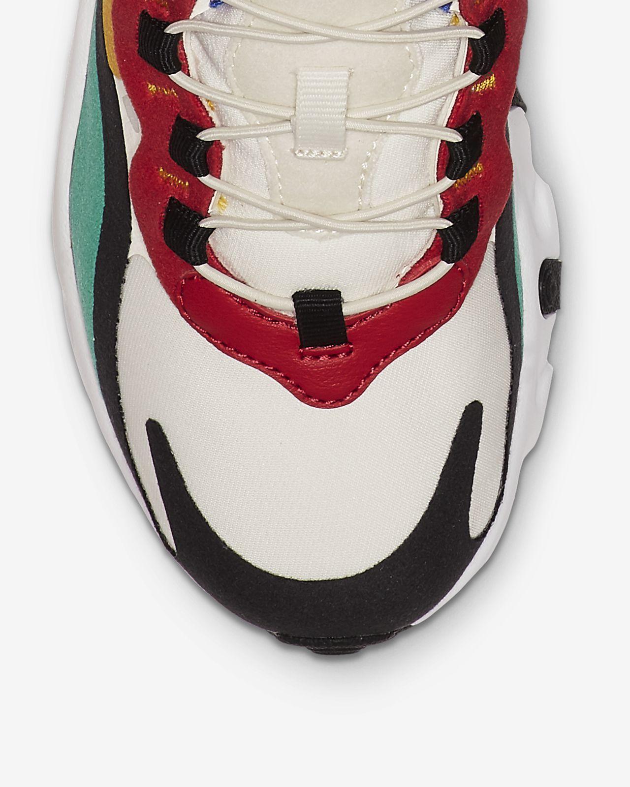 270 nike scarpe bambino