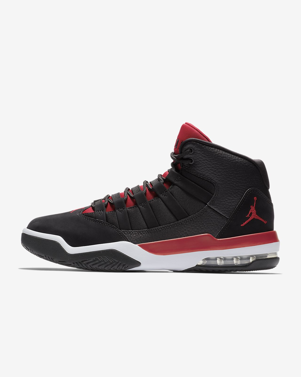 half off 33ddc 1e2c9 ... Jordan Max Aura Men s Basketball Shoe