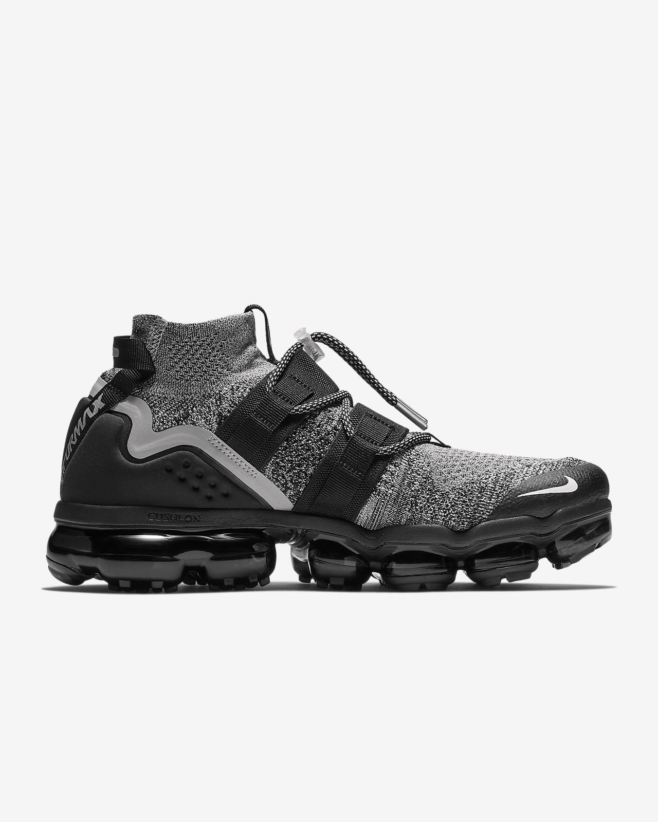 new concept a613f 4db6c ... Nike Air VaporMax Flyknit Utility Shoe