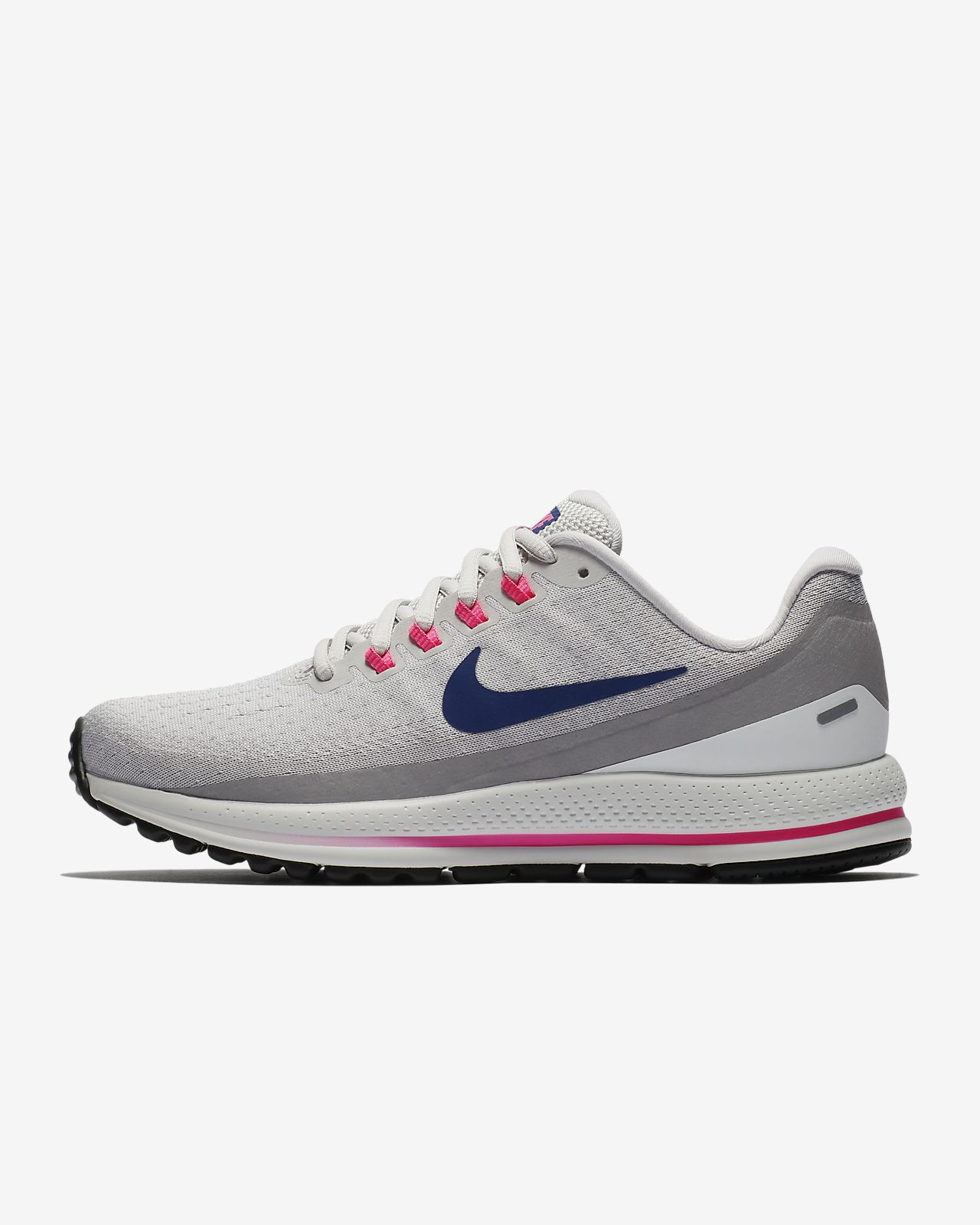 finest selection a4f22 eff6d ... netherlands nike air zoom vomero 13 womens running shoe e8aa3 fe111