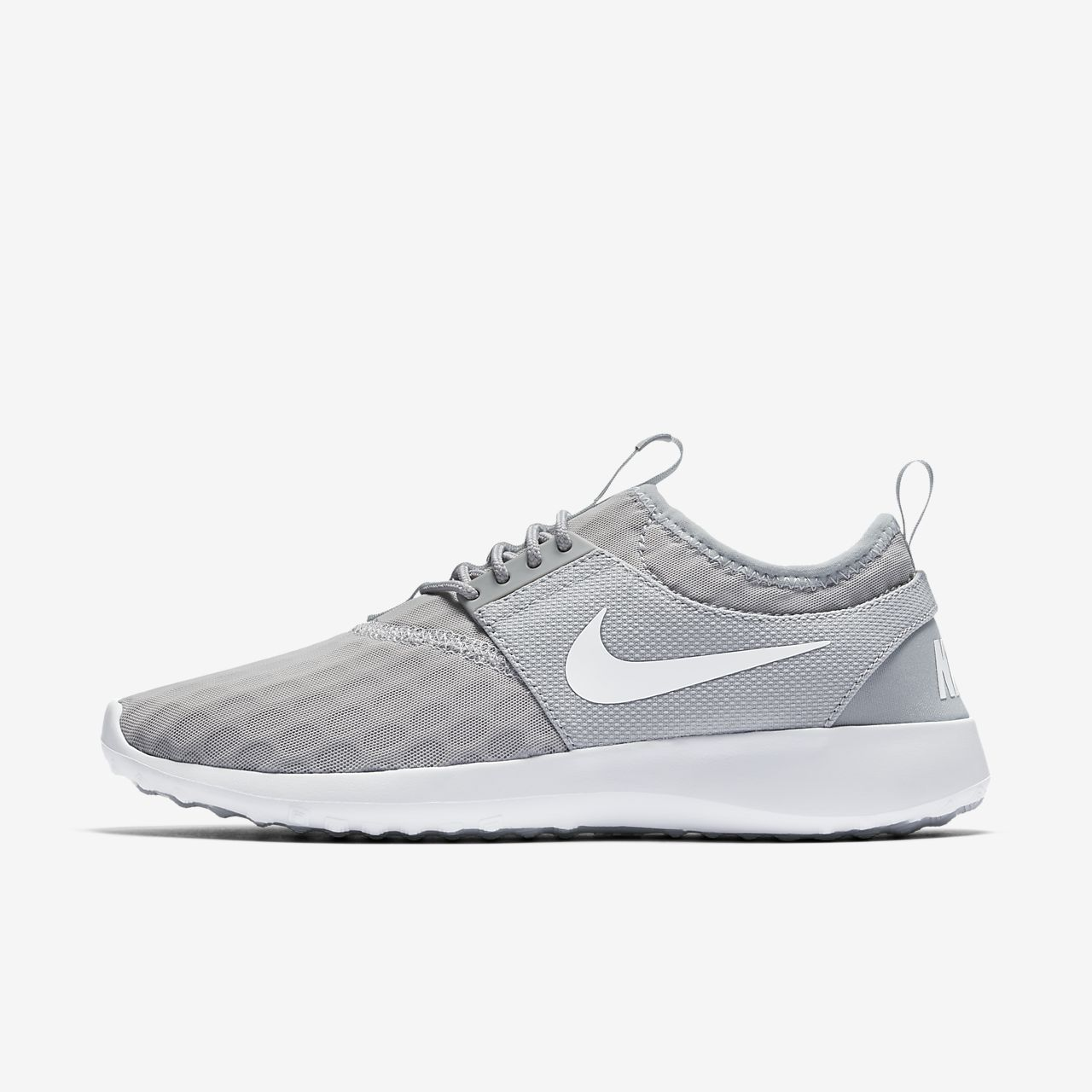 nike shoes gray and black spots mesh ribbon 837798