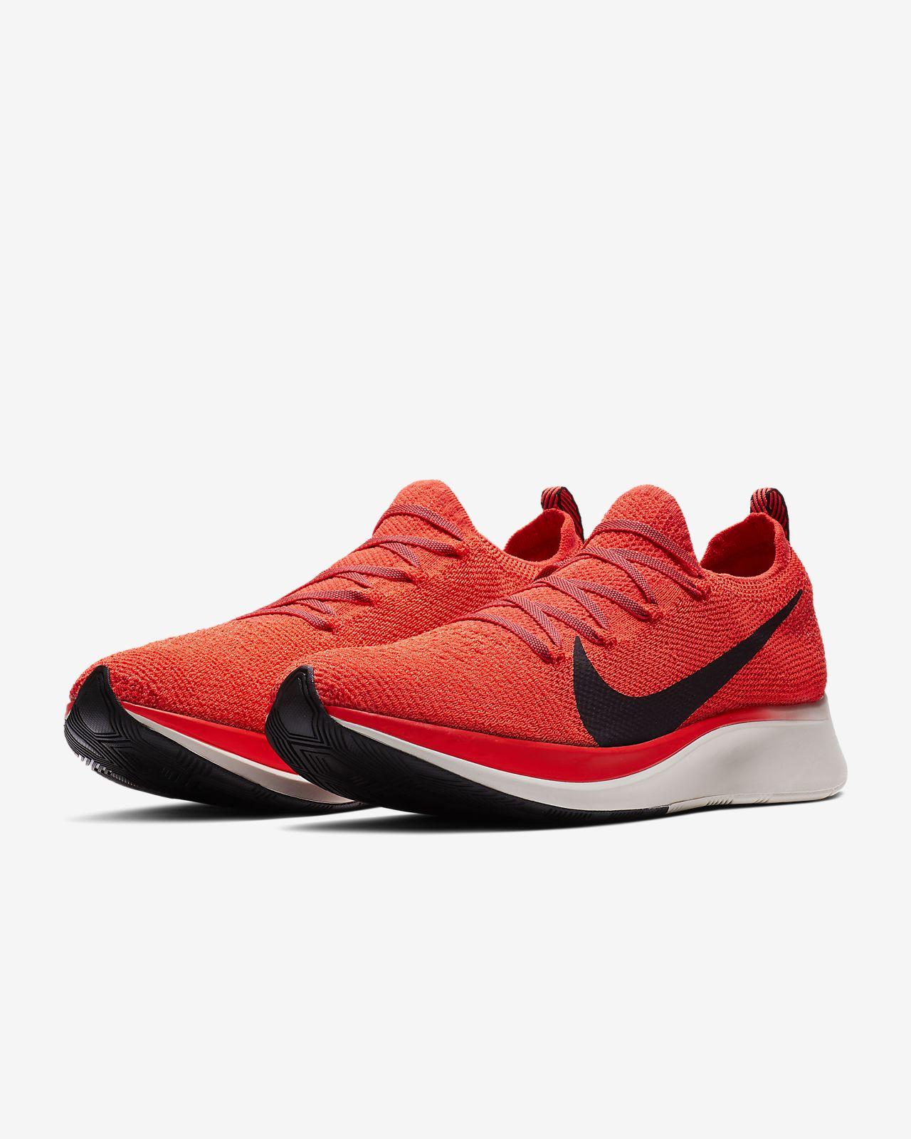 02b19ba57a5f Nike Zoom Fly Flyknit Men s Running Shoe. Nike.com
