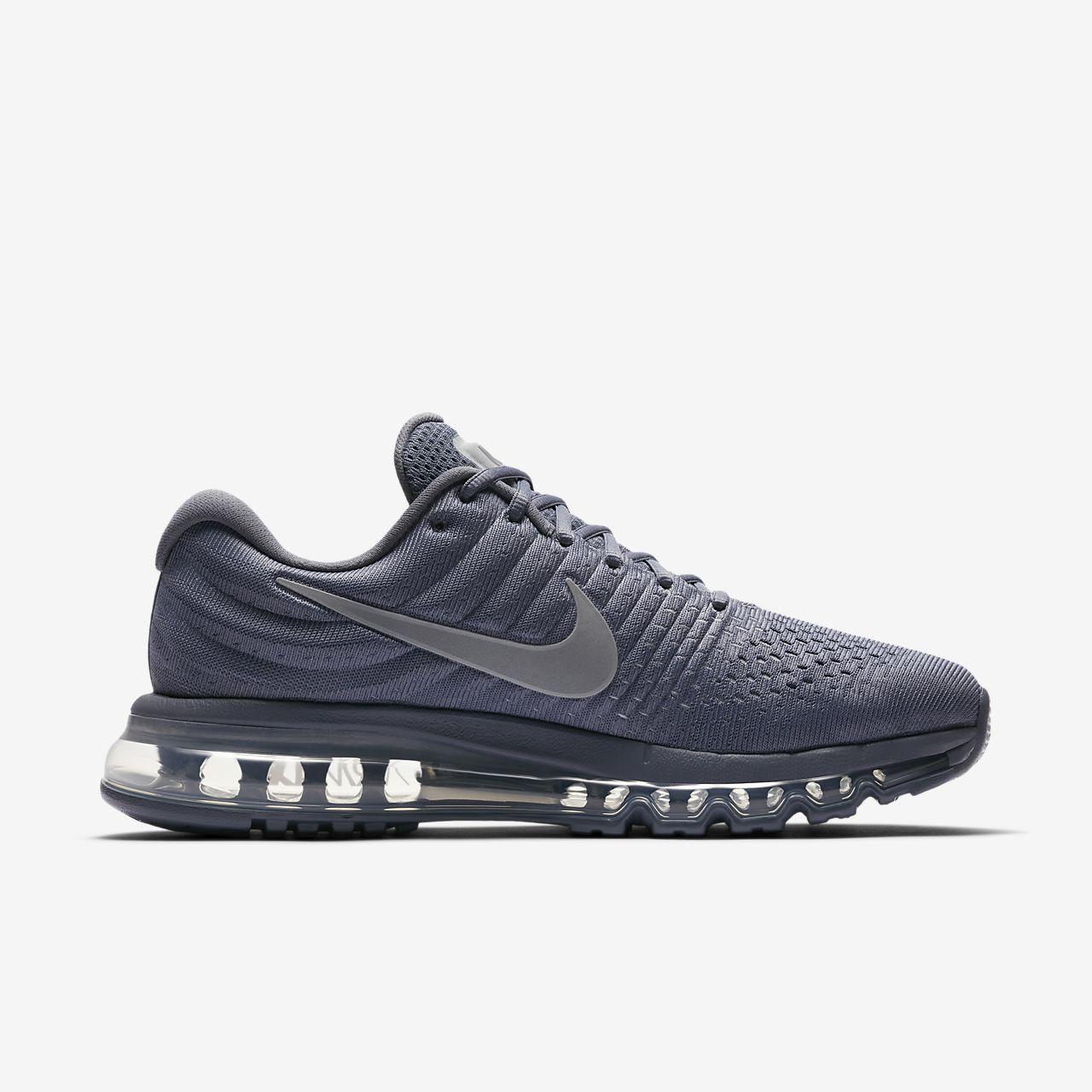 scarpa da running nike air max 2017 se light carbonwolf