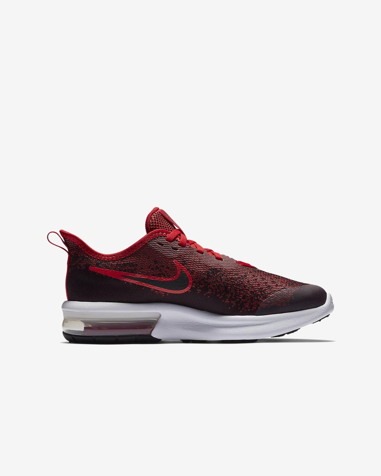 Couleurs variées 0ce90 a8028 Nike Air Max Sequent 4 Older Kids' Shoe