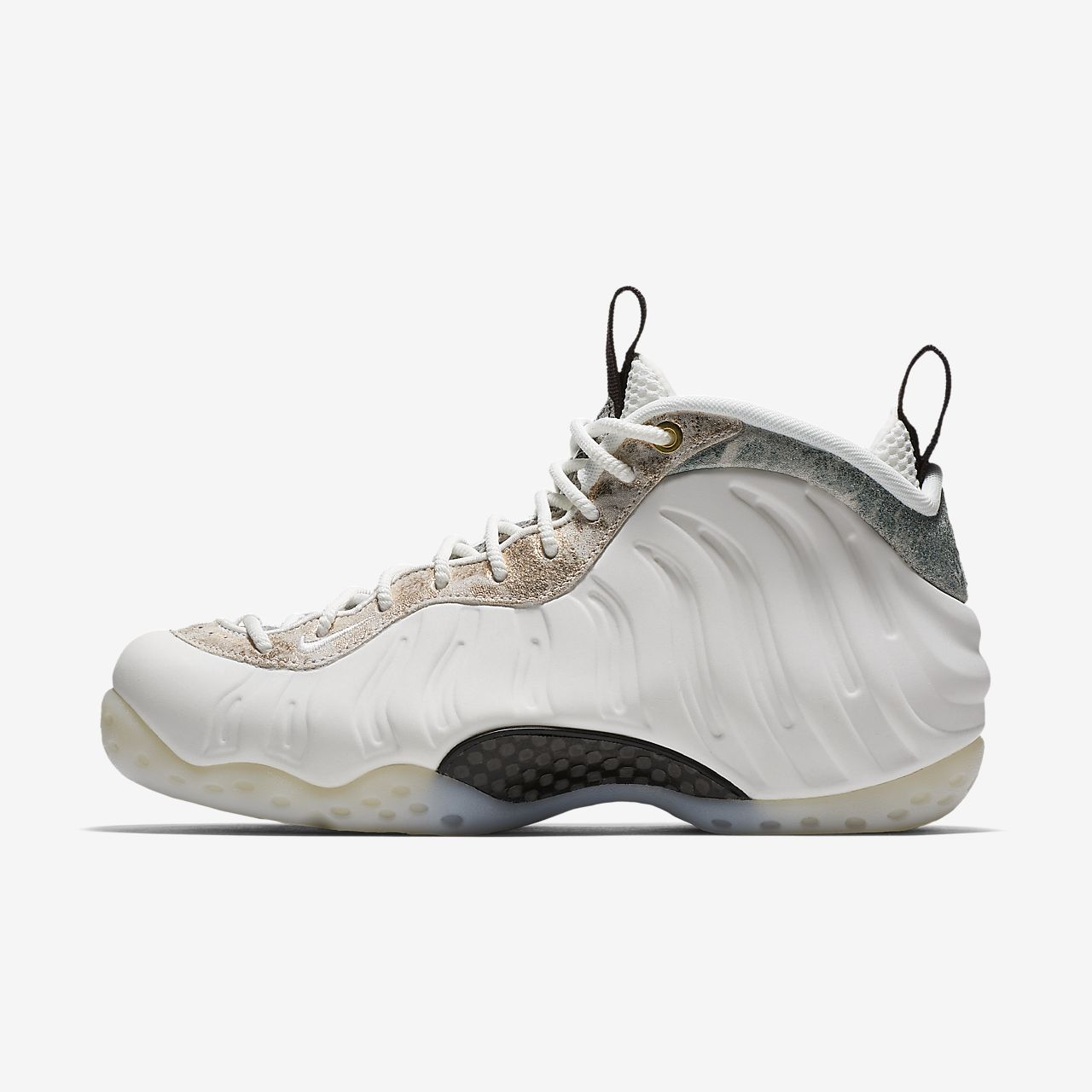 best sneakers 1d2fc b9550 ... real nike air foamposite 1 womens shoe bc397 8cf6b