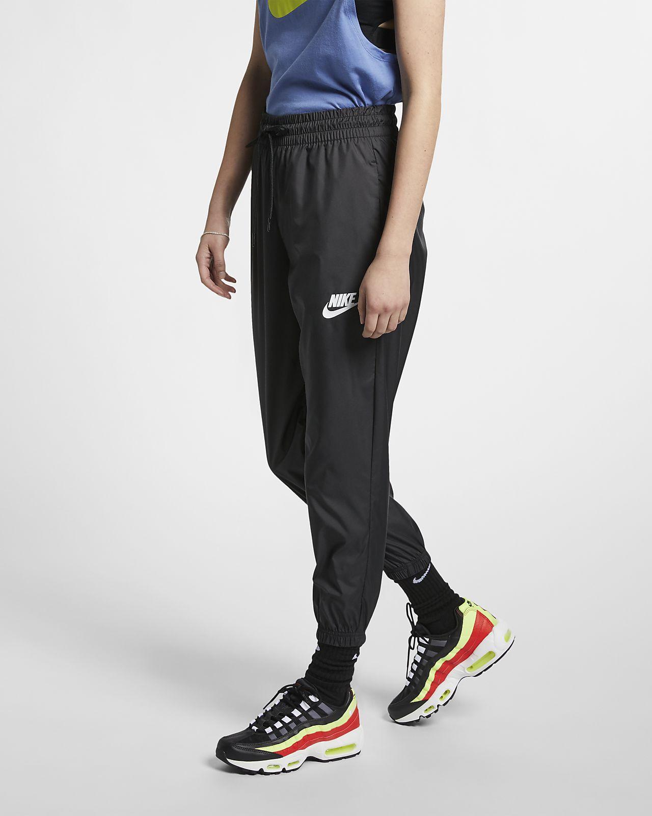 Pantaloni woven Nike Sportswear Donna