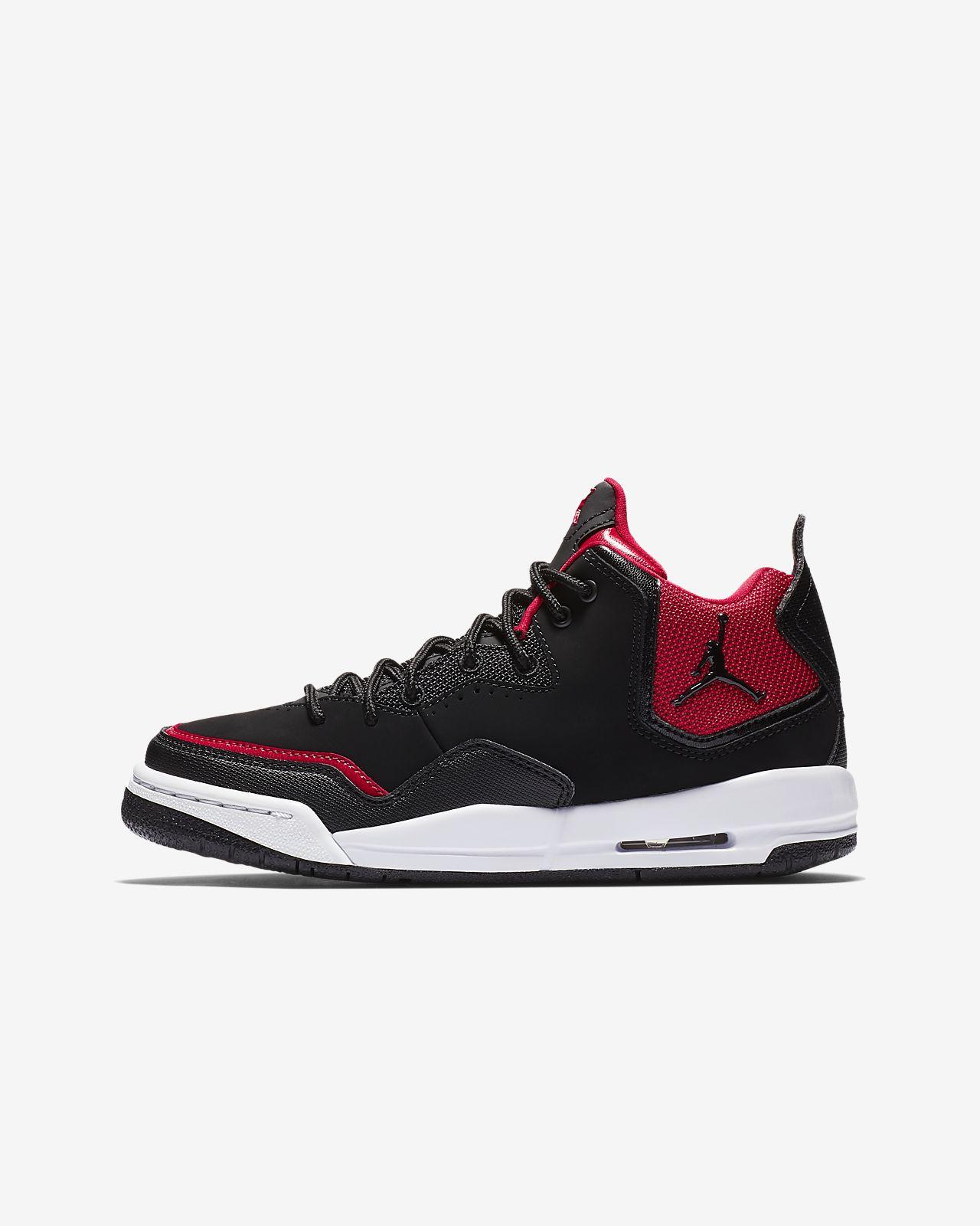 on sale 07a6f fc5e9 ... Jordan Courtside 23 sko til store barn