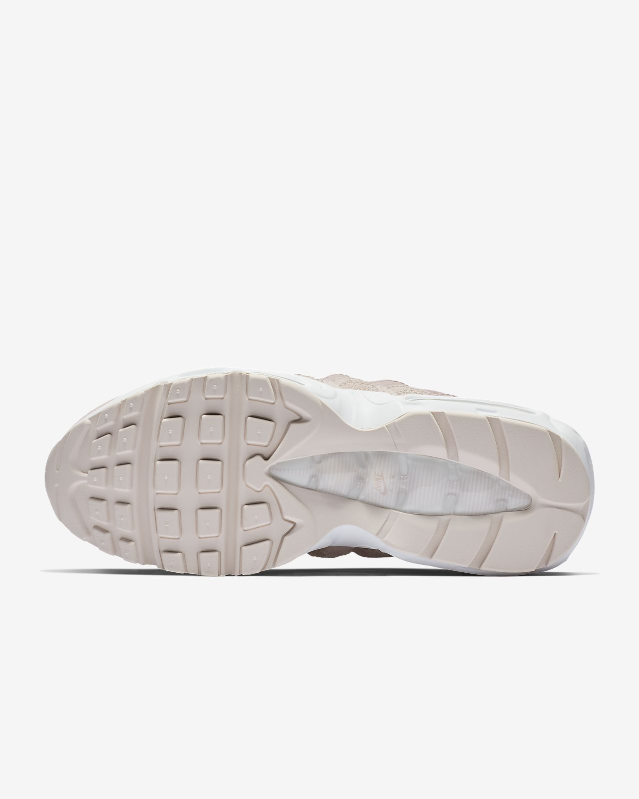 online retailer 298a3 cff21 ... Chaussure Nike Air Max 95 Premium pour Femme