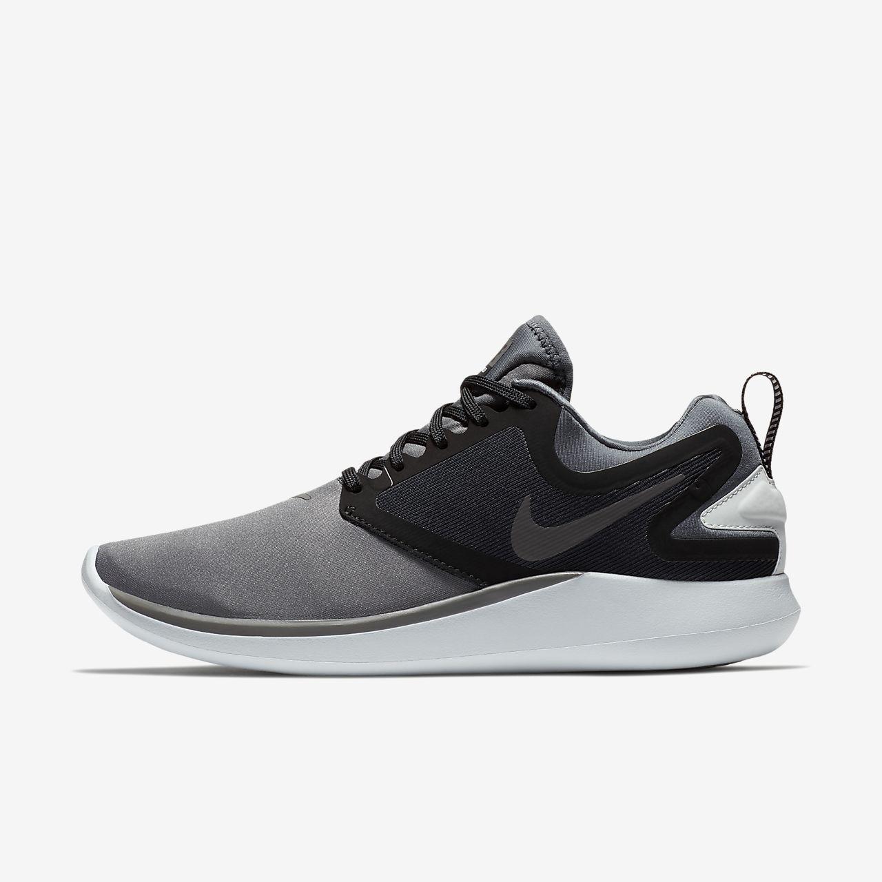 De Nike Femme Chaussures Running Gris Lunarsolo qtrB1tTa