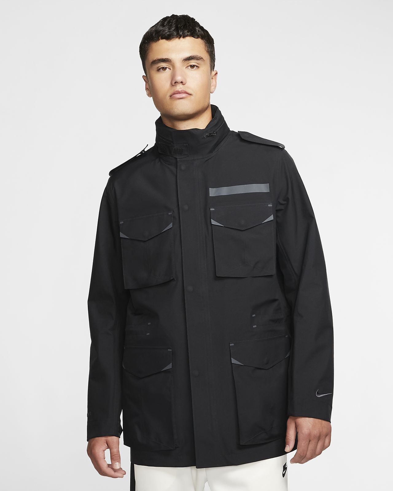 Nike GORE-TEX M65 Men's Jacket