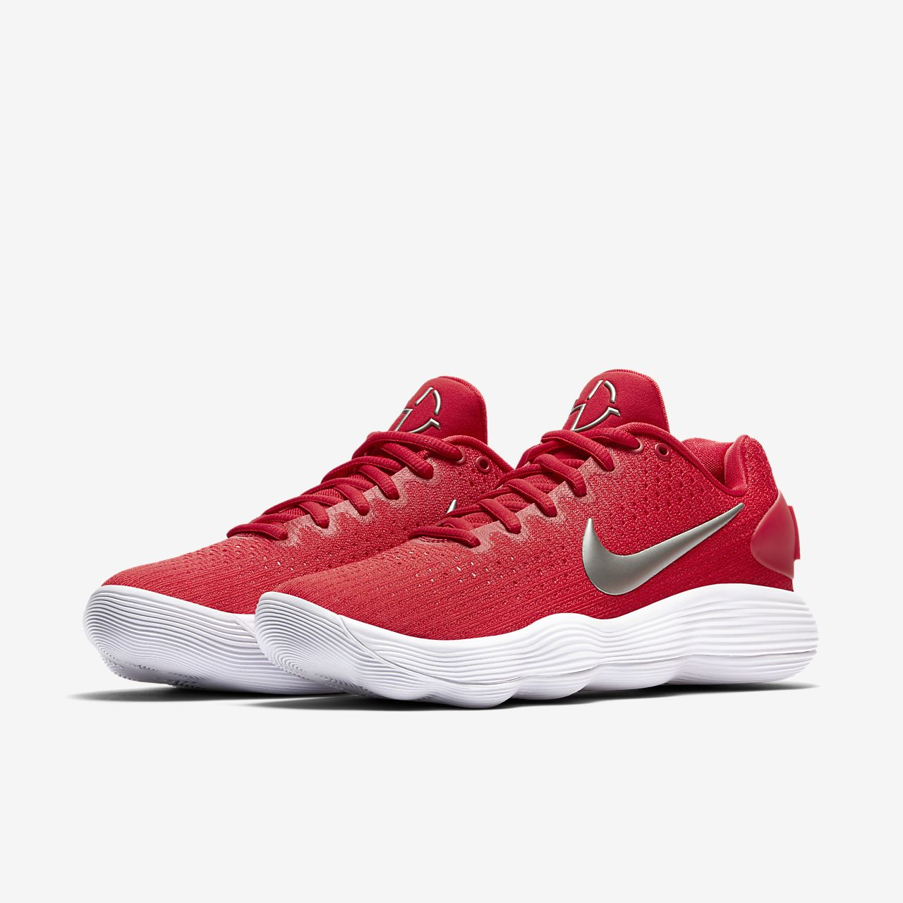 ... Nike Hyperdunk 2017 Low (Team) Women's Basketball Shoe