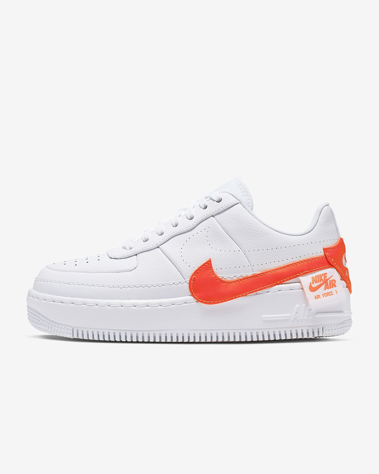 Женские кроссовки Nike Air Force 1 Jester XX