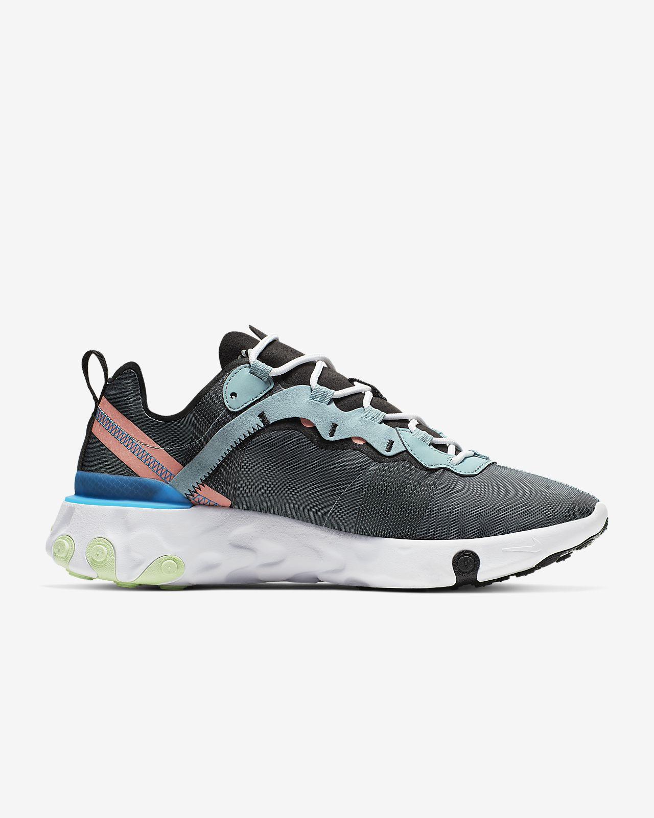 9de9a463bc0 Nike React Element 55 Men's Shoe. Nike.com