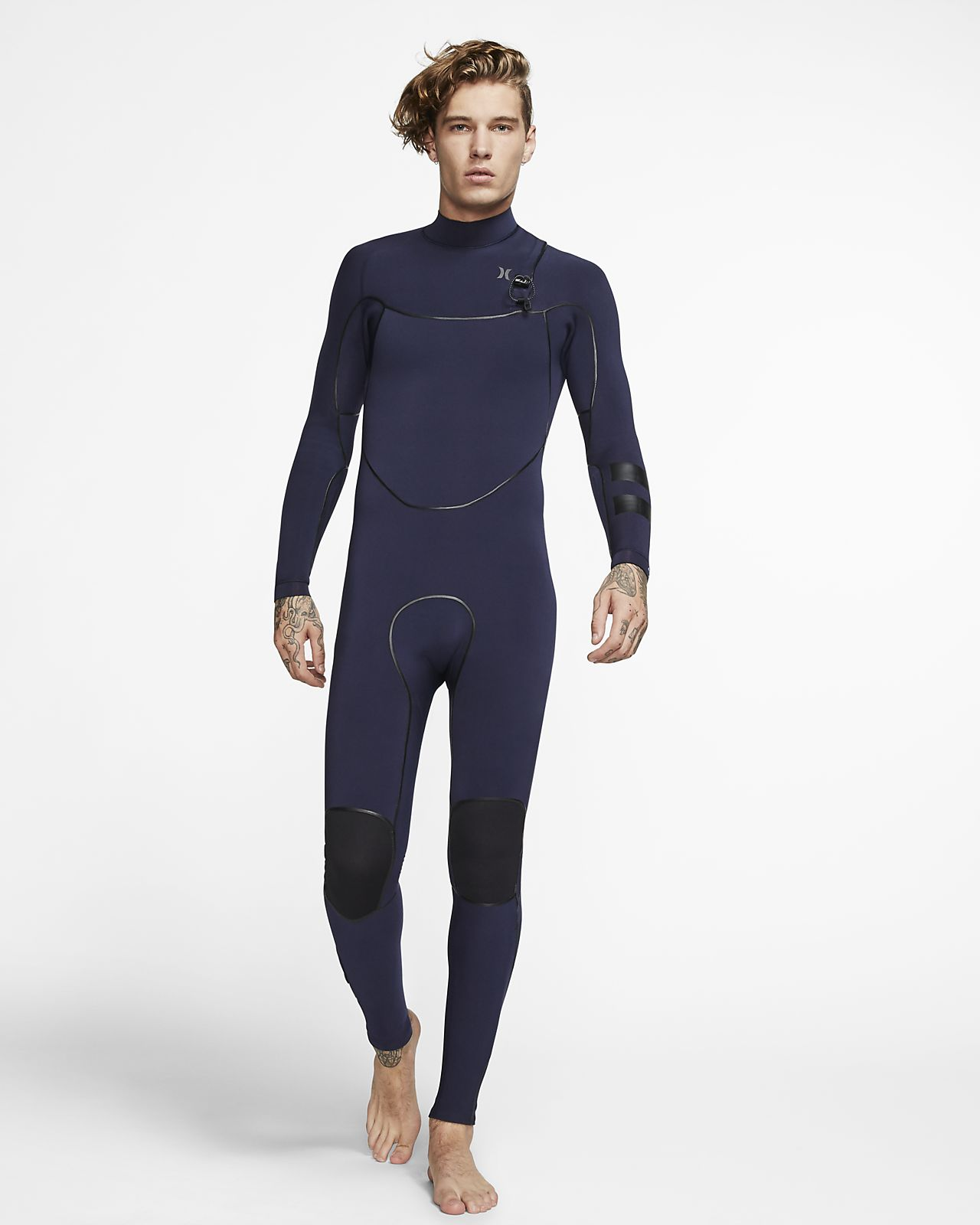 Pánský neoprenový oblek Hurley Advantage Max 3/2mm Fullsuit