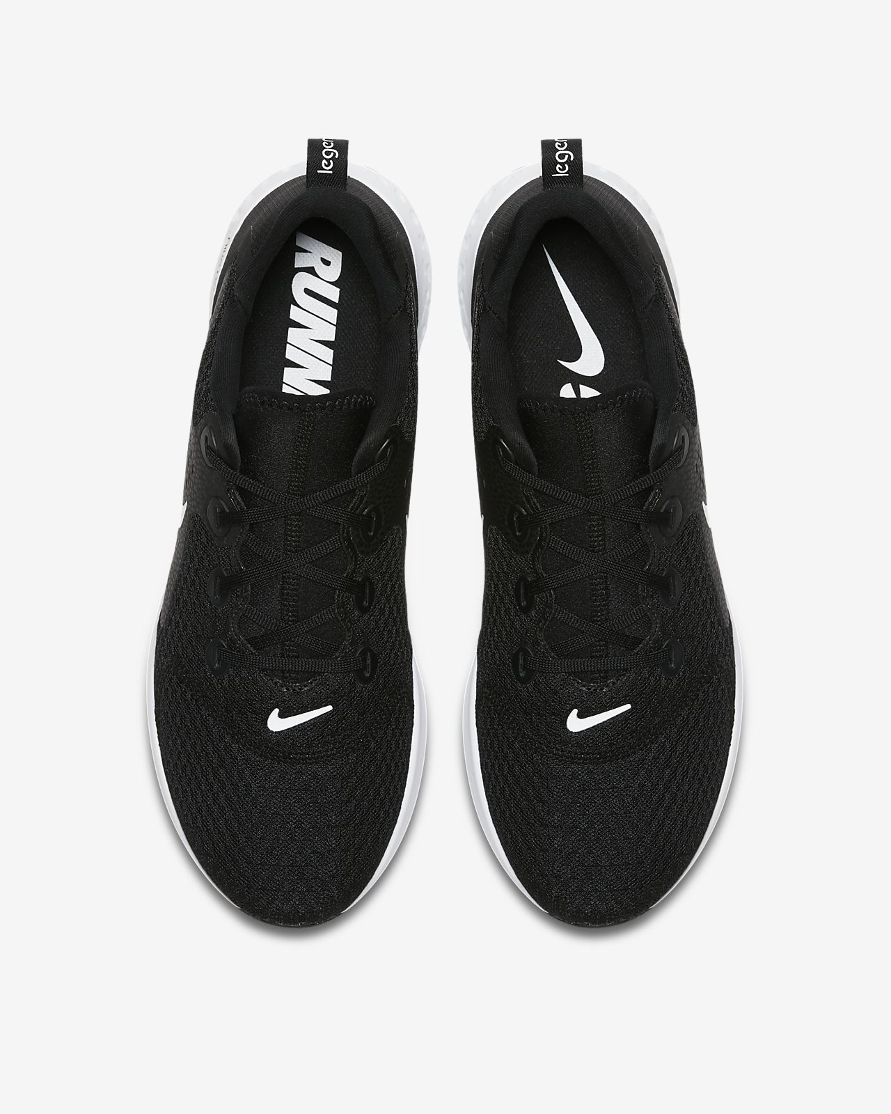 purchase cheap 9861d 337b9 Nike Legend React Hardloopschoen voor heren. Nike.com NL