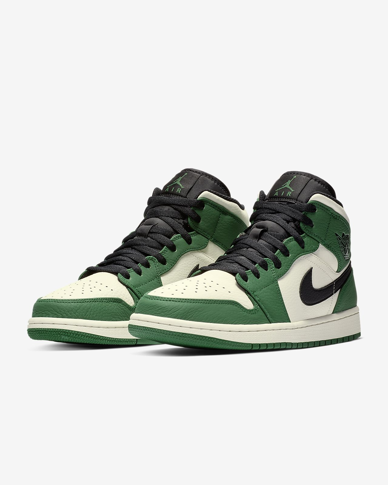 661ec51a99bb Air Jordan 1 Mid SE Men s Shoe. Nike.com