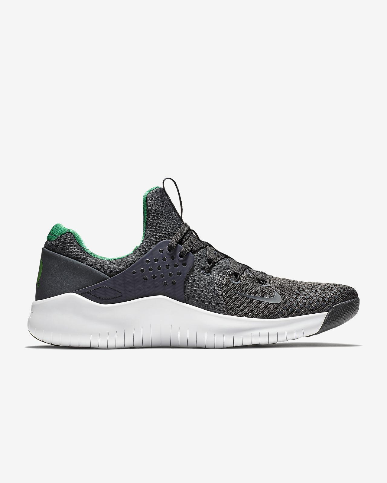 9f5872840f4c2 Nike Free TR8 (Oregon) Gym Gameday Shoe. Nike.com
