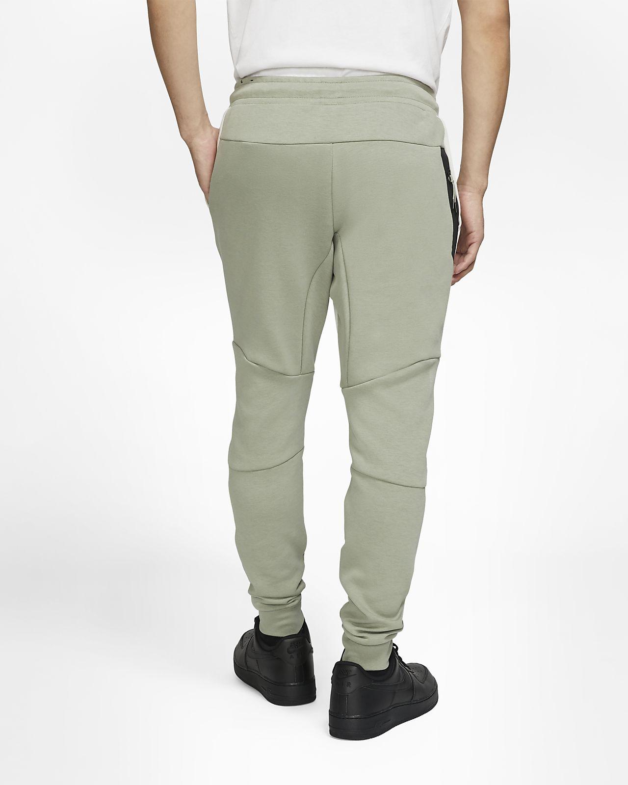 0bb805bba9cc0 Pantalon de jogging Nike Sportswear Tech Fleece pour Homme. Nike.com FR