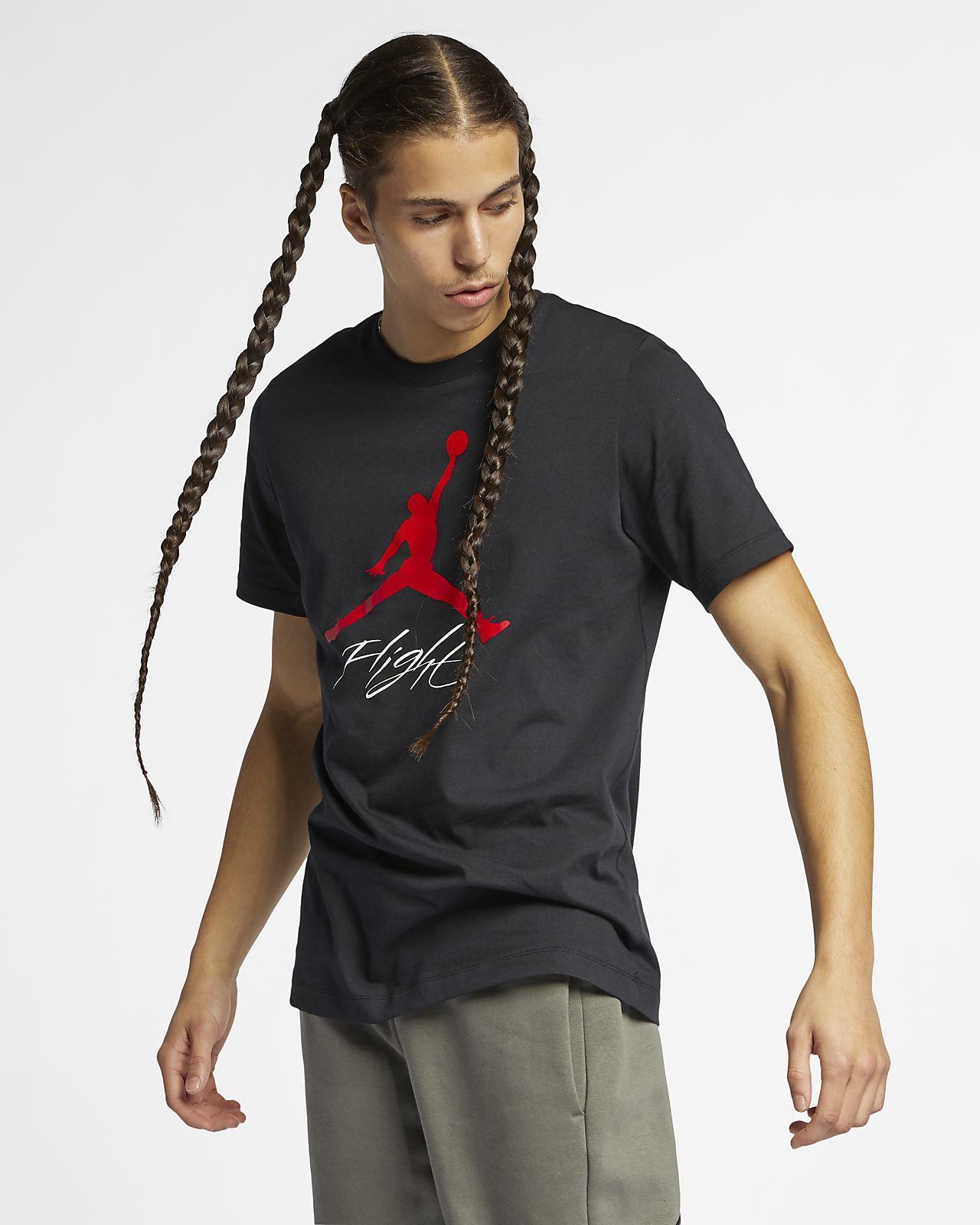 cbec4890e5dee2 Jordan Jumpman Flight Men s T-Shirt. Nike.com