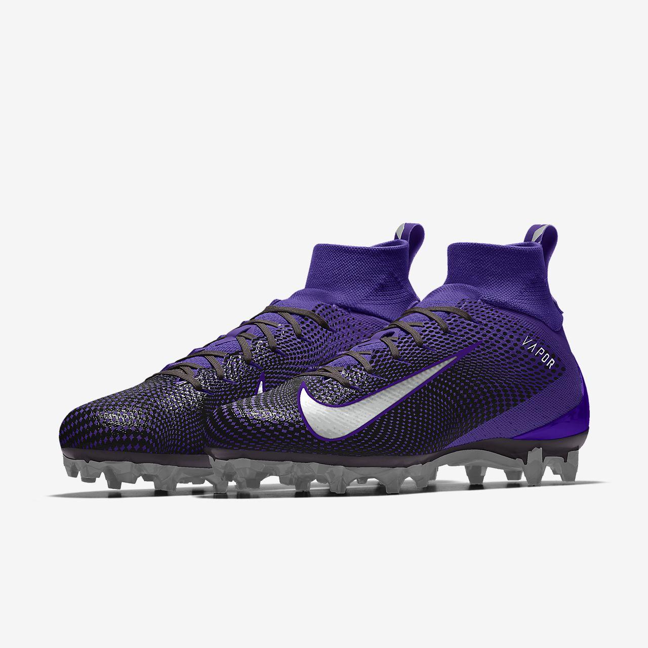 Nike Vapor Untouchable Pro 3 By You personalisierbarer Herren Fußballschuh