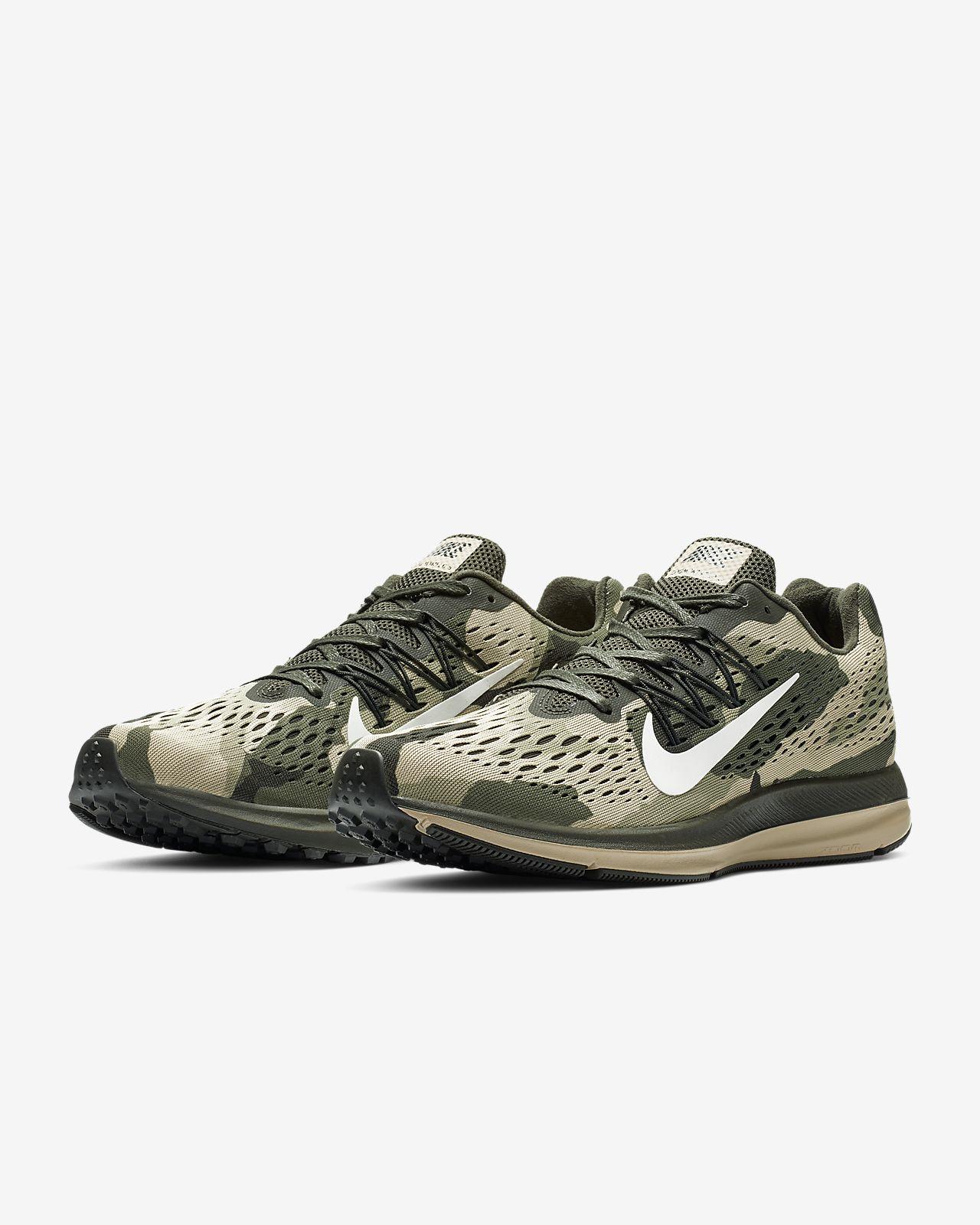 00cb38407921 Nike Air Zoom Winflo 5 Camo Men s Running Shoe. Nike.com