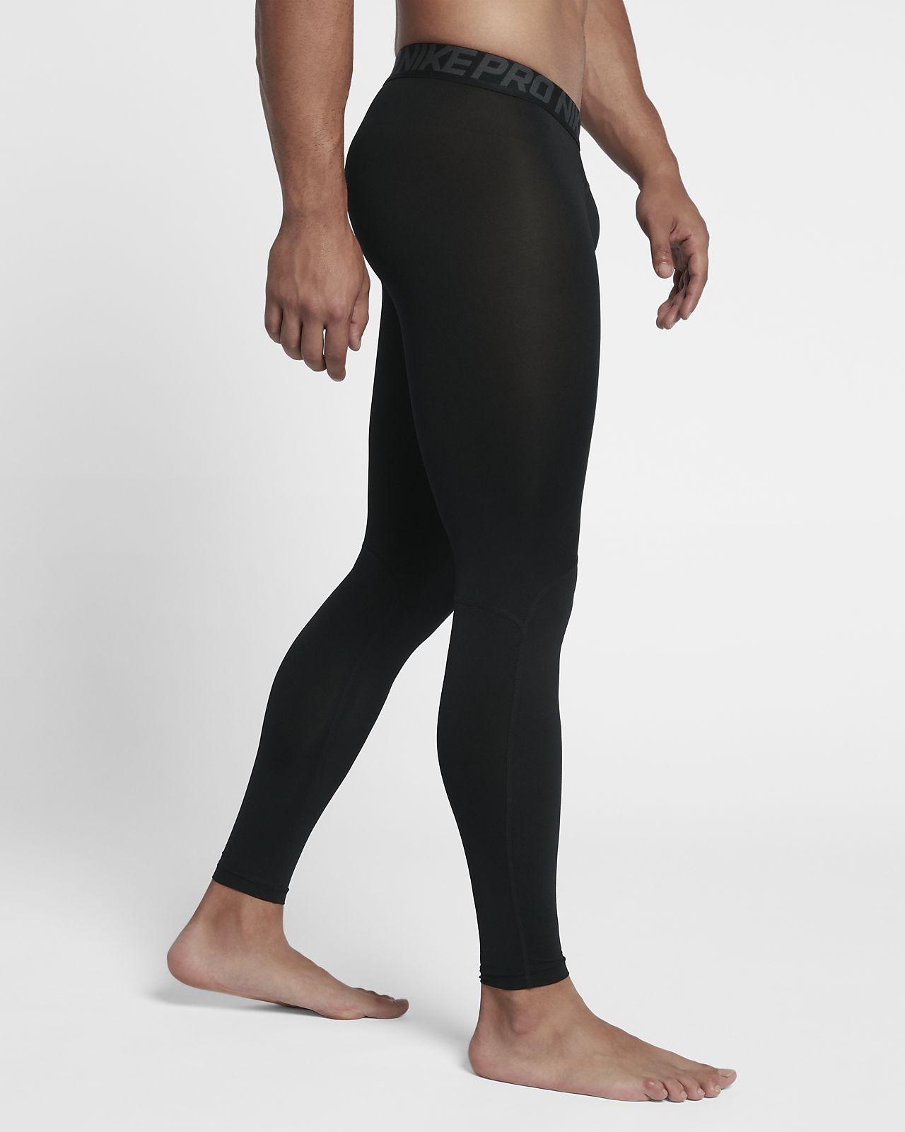 b7fa7d76d574f Low Resolution Nike Pro Men's Tights Nike Pro Men's Tights