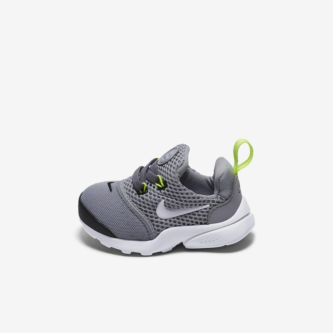 ... Chaussure Nike Presto Fly pour Bébé/Petit enfant