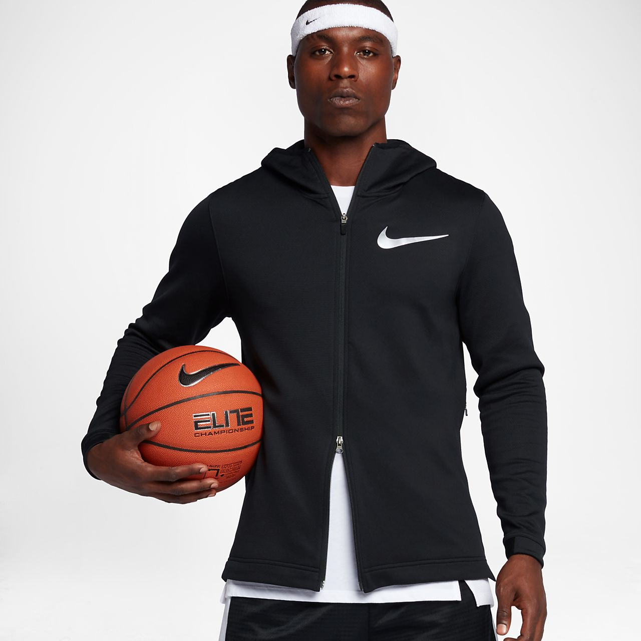 Nike therma flex showtime mens basketball full zip hoodie nike nike therma flex showtime mens basketball full zip hoodie ccuart Images