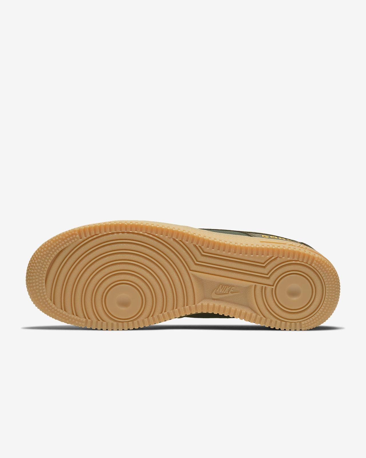 Scarpa Nike Air Force 1 GORE TEX