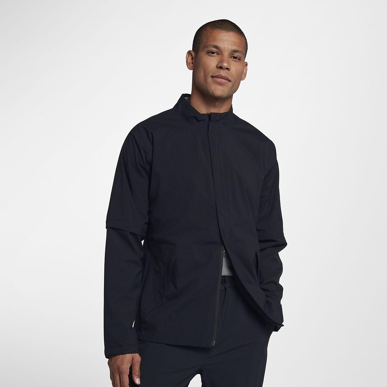 Nike HyperShield Men's Convertible Golf Jacket