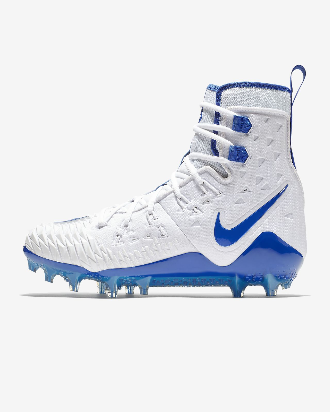 ... Nike Force Savage Elite TD Men's Football Cleat