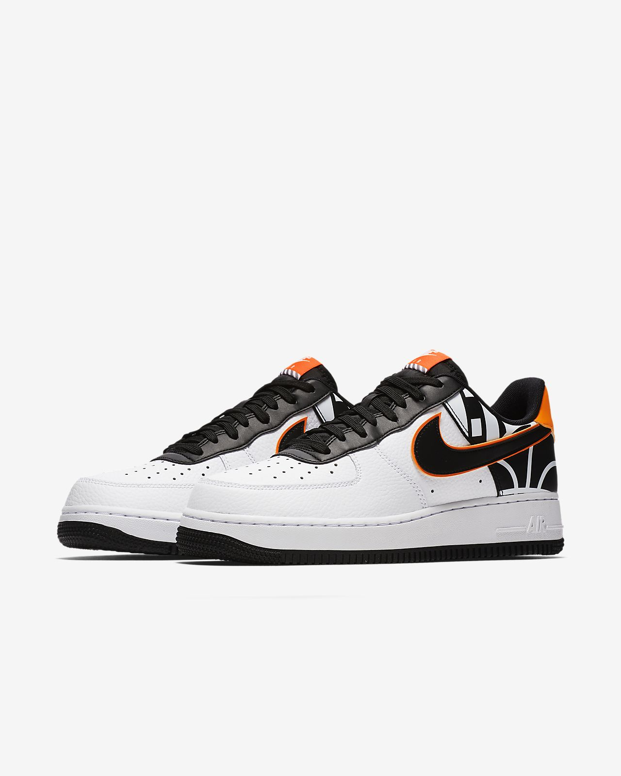 nike air force 1 07 premium essential