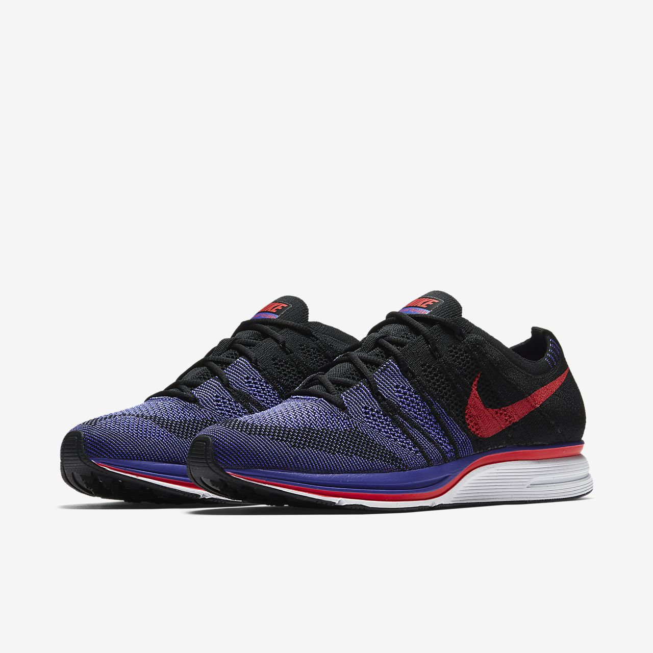 promo code a3bf1 caf44 ... Chaussure mixte Nike Flyknit Trainer