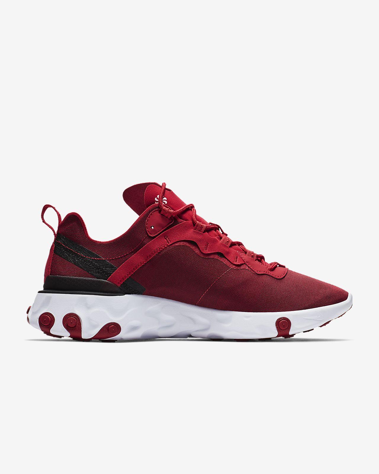 cheap for discount 66ece b6fa1 ... Nike React Element 55 Men s Shoe