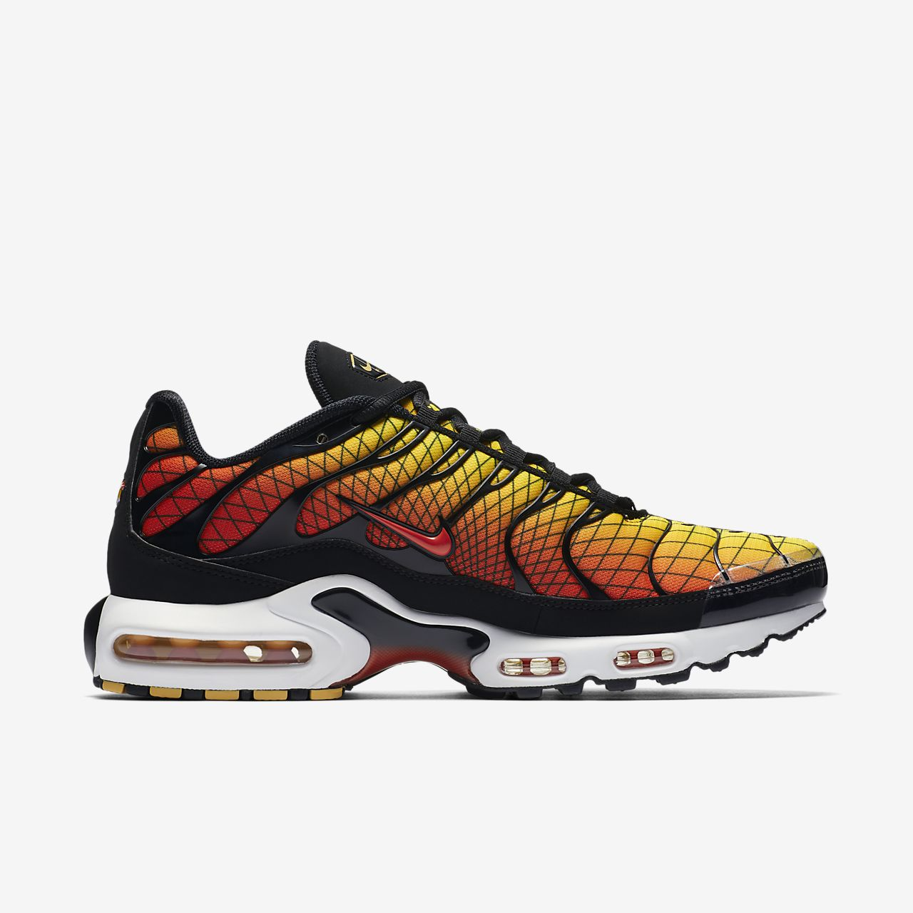 huge selection of d068f 8e88e ... Chaussure Nike Air Max Plus TN SE pour Homme