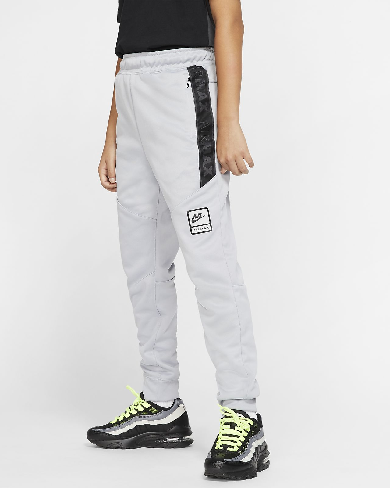 Nike Sportswear Air Max Older Kids' (Boys') Trousers